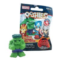 Ooshies Marvel Mini Figures 7pk