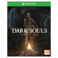 Microsoft Xbox One Dark Souls Remastered