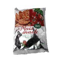 فيورينتيني وجبة الذرة الخفيفة العضوية بالطماطم والريحان 50 غرام