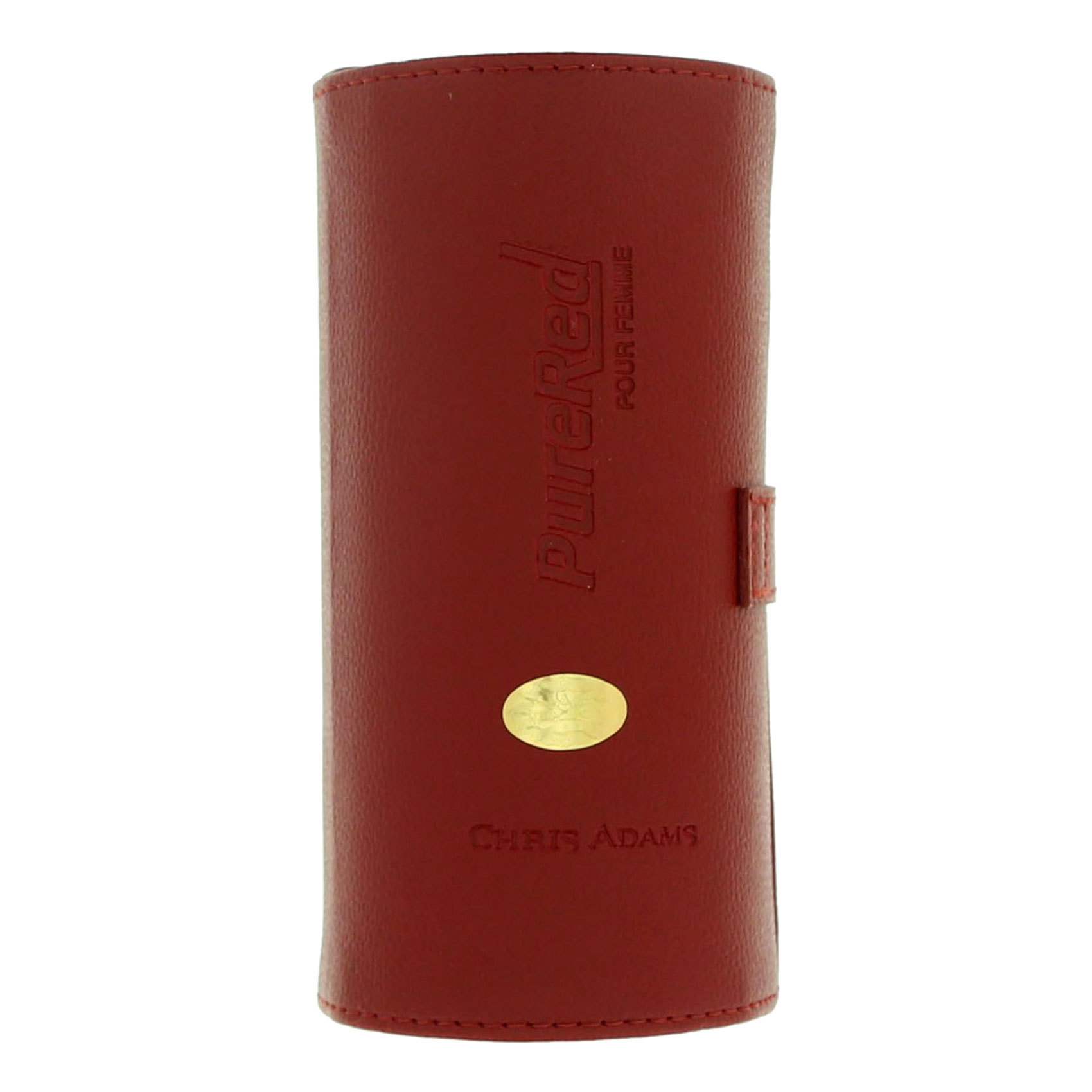 CHRIS ADAMS PURE RED (W)EDT100 ML