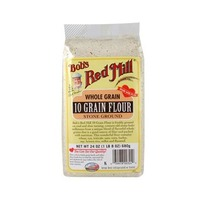 Bobs Red Mill Whole Grain 10 Grain Flour 680GR