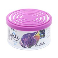 Glade Mini Gel Air Freshener Lavender 70GR