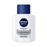 Nivea After Shave Silver 100ML