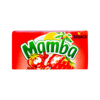 ستورك مامبا توفي 26.5ج