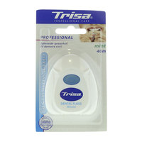 Trisa Professional Dental Floss Waxed 40M