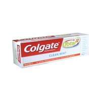 Colgate Toothpaste Clean Mint 100 ml