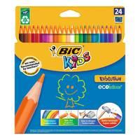 BIC Evolutions 93 Cbw 24 Color Pencil