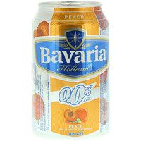 Bavaria Holland Peach Non Alcoholic Malt Drink 330ml