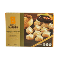Little Bangkok Hargo Premium With Whole Prawn Inside 240g