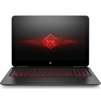 "HP Gaming Notebook Omen 17-W002 i5-6300 16GB RAM 2TB Hard Disk 4GB Graphic Card 17"""