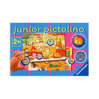 Ravensburger Junior Pictolino Childrens Board