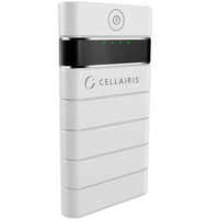 Cellairis Power Bank 7200mAh White