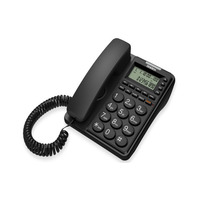 Uniden Corded Phone 6408 Black