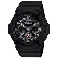 Casio G-Shock Men's Analog/Digital Watch GA-201-1A