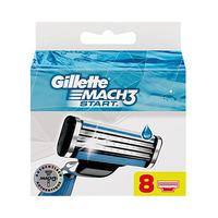 Gilette Mach3 Start 8 Cartridge