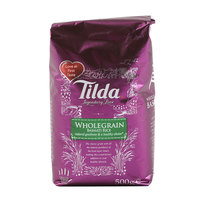 Tilda Wholegrain Basmati Rice 500g