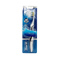 Oral-B Toothbrush 3D White Luxe Powered Pulsar 35 Soft