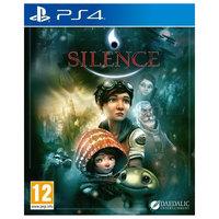 Sony PS4 Silence
