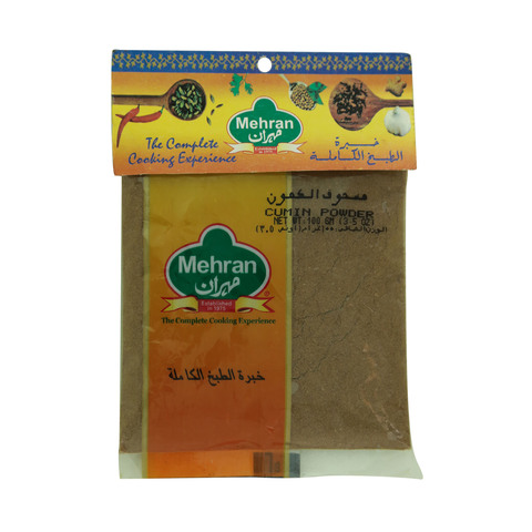 Mehran-Cumin-Powder-100g