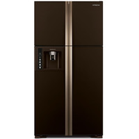 Hitachi 720 Liters French Door Fridge RW720PUK