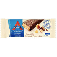 Atkins Chocolate Hazelnuts Crunch Bar 60 g
