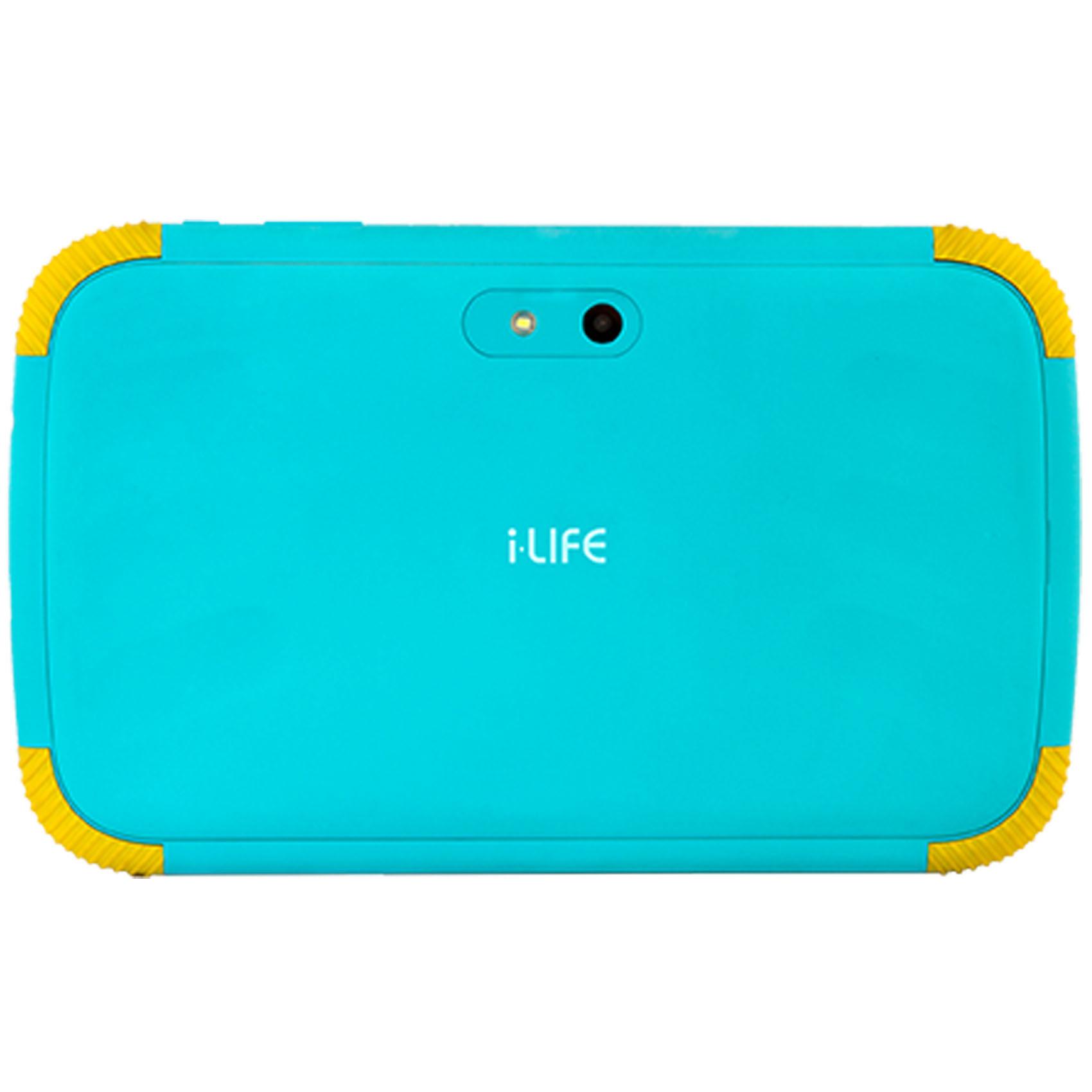 ILIFE TAB KIDS 3G BL 1/8/7