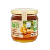 Carrefour Bio Organic Honey Liquid 500GR