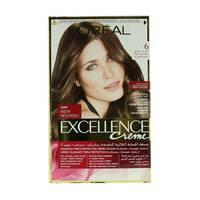 L'Oreal Paris Excellence Crème 6 Dark Blonde