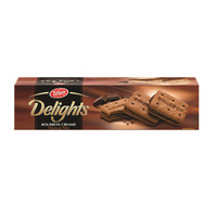 Tiffany Delights Chocolate Cream Biscuits 200g