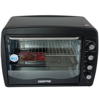 Geepas Oven GO4402N