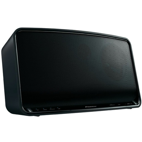 Pioneer-Speaker-XW-SMA3-K-+-Bluetooth-Adapter