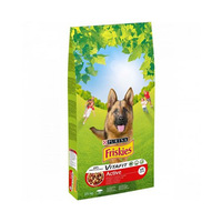 Friskies Vita Fit Active Dog Beef 15KG