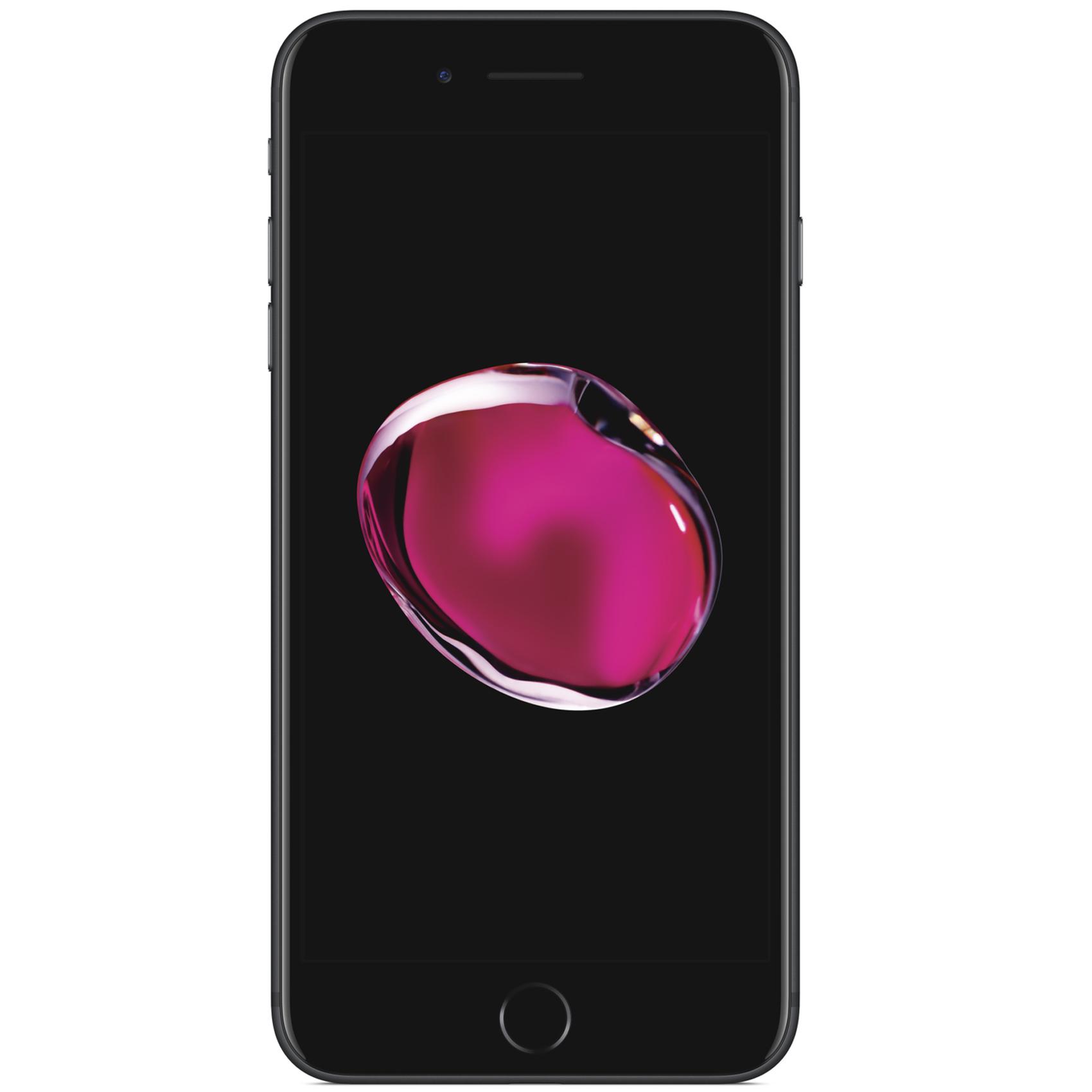 APPLE IPHONE 7P 128GB BLACK