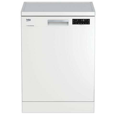Beko-Dishwasher-DFN28320W