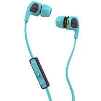 Skullcandy In-Ear Earbuds S2PGGY-397 With Mic