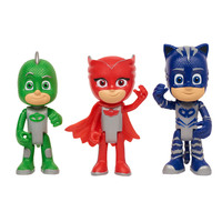PJ MASKS Single Hero Figure