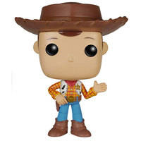 Funko Pop Disney-Toy Story Woody New Pose Action Figure