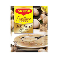 Maggi Excellence Soup Mushroom 54GR