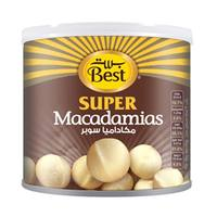 Best Super Macadamia 110 g