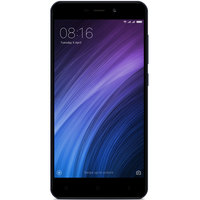 Xiaomi Smartphone Redmi 4A 32GB Dual SIM 4G Dark Gray