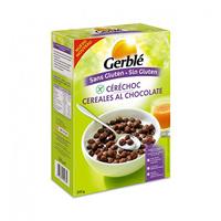 Gerble Cereales Au Chocolat Gluten Free 300GR