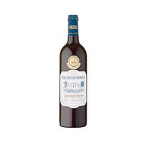 Lussac Saint-Emilion Vieux Chateau Chambeau Wine 2015 75CL