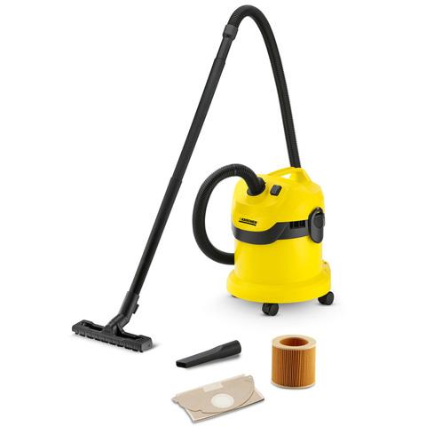 Karcher-Vacuum-Cleaner-MV2/WD2