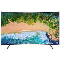 "Samsung Curved UHD TV 49"""" UA49NU7300"