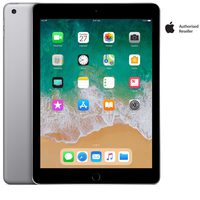 "Apple iPad Wi-Fi 32GB 9.7"" Space Gray"