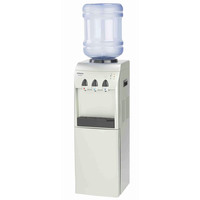 Hitachi Top Loading Water Dispenser With Storage Cabinet HWD2000