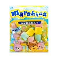 MARKENBURG MARCHIES VANILLA 80G