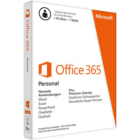 Microsoft-Office-365-Personal-1-User