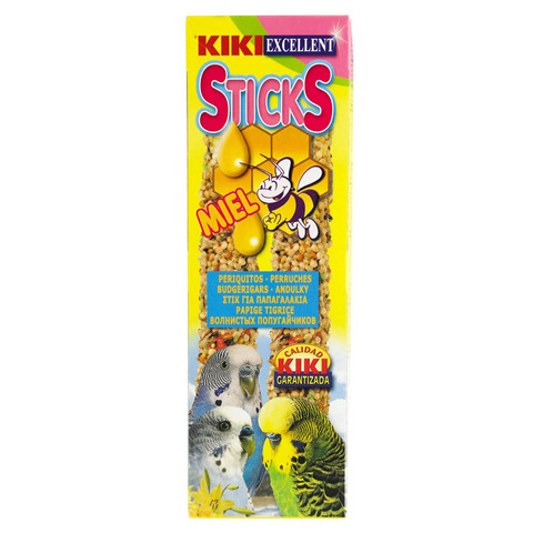 Kiki-Excellent-Sticks-Miel-2-Piece