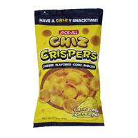 Jack 'n' Jill Chiz Crispers Cheese Flavored Corn Snacks 60g
